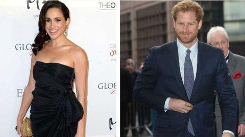 Bemutatta a nőjét Harry herceg a családjának