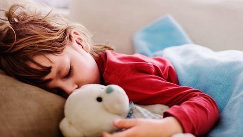 5 titok, hogy a gyereked szuper alvó legyen