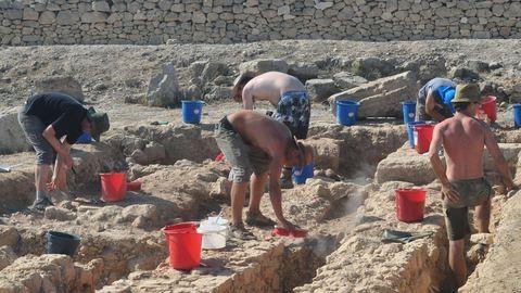 Ókori műtőre bukkantak Cipruson