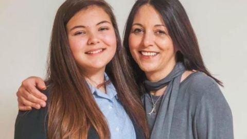 Ugyanazon a napon győzte le daganatos betegségét anya és lánya
