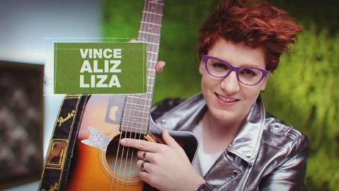 Vince Aliz Liza otthagyta az iskolát