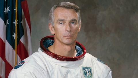 Meghalt az utolsó ember, aki a Holdon járt