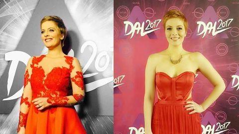 Tatár Csilla: új haj és -8 kiló, ennyi változott