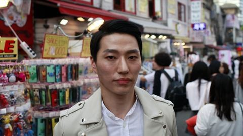 Egyre divatosabb a smink a dél-koreai férfiak körében
