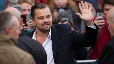 Lawrence után Jamie Dornan és DiCaprio is Magyarországra jön –  világsztárok Budapesten