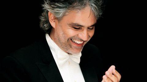 Budapesten lép fel Andrea Bocelli