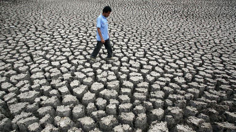 Megfőzi a bolygót az El Niño jelenség