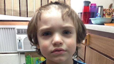 10 gyerek, aki azt hitte, jó ötlet lesz magának levágni a haját