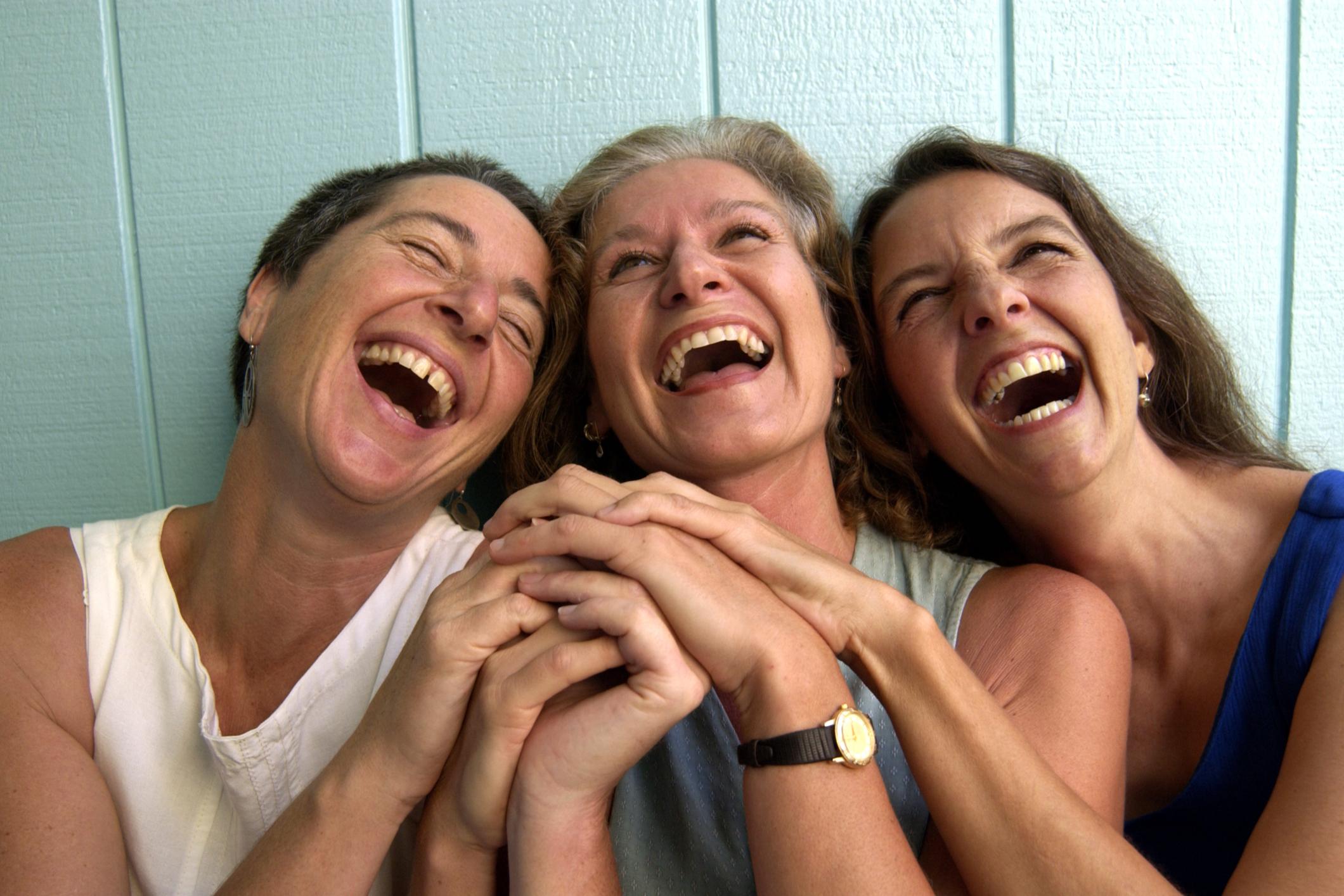 Csodás nők 50 felett - igézően szépek az örök nők