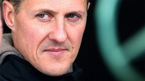 Elhallgatják az igazságot Schumacher állapotáról