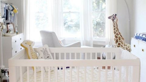 8 tipp, amitől egyedi lesz a babaszoba