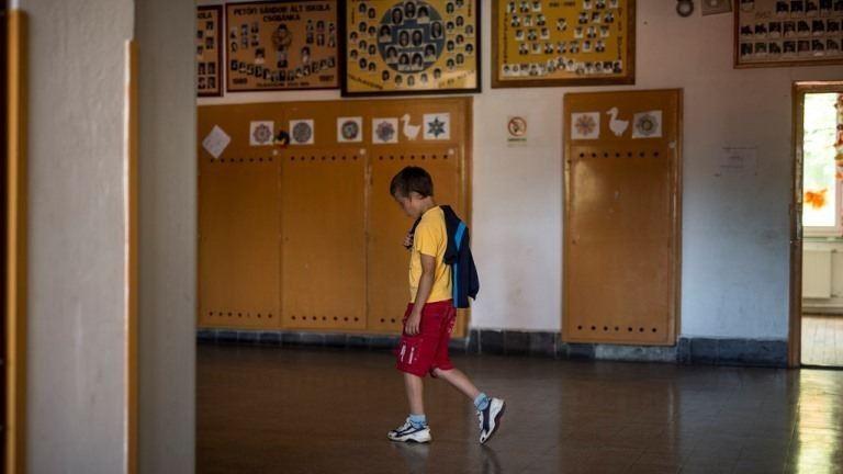 Előzetesben egy zuglói tanár, aki molesztálhatta a diákjait