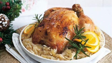 Süss töltött csirkét! Imádni fogod!