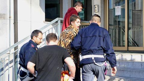 Veronai buszbaleset: napokig tarthat az áldozatok azonosítása