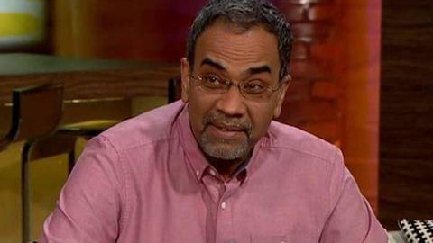 Joshi Bharat a válásról: ezt csendben kell intézni