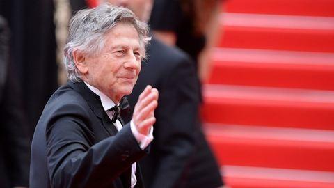 Kiakadt a francia nőjogi miniszter, hogy Polanski díjat adhat át