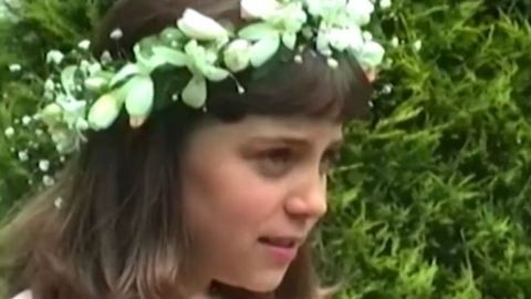 Eddig nem látott videó az ifjú Katalin hercegnéről