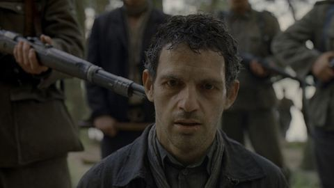 A Saul fia olyan díjat nyert, amit még egy magyar film sem