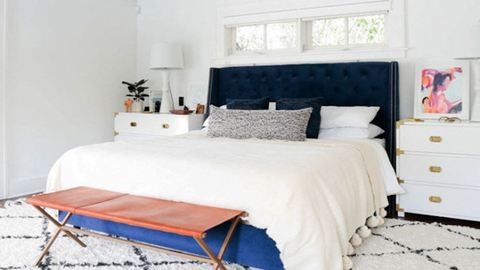 10 tipp, amitől még jobban szereted majd a hálószobád