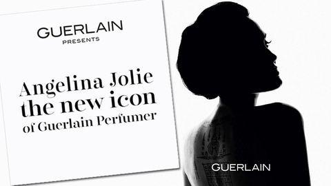 Angelina Jolie 10 év után újra egy világmárka reklámarca lett