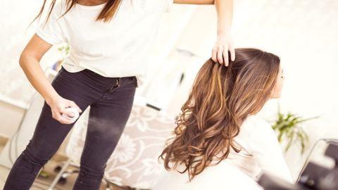 Töretlenül hódít a balayage hajfestés