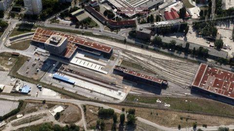 Kisebb földrengés volt Budapesten
