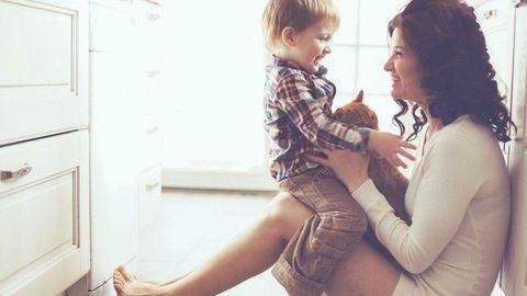 Anyukák vallomása, hogy miért jó fiús anyukának lenni