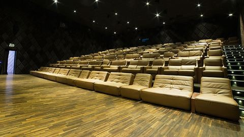 Törökök nyitják újra a MOM Park moziját