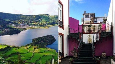 Ezért lesz az Azori-szigetek az új álom-úticélod – káprázatos fotók