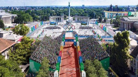 Változtattak a budapesti olimpiai pályázat helyszínein