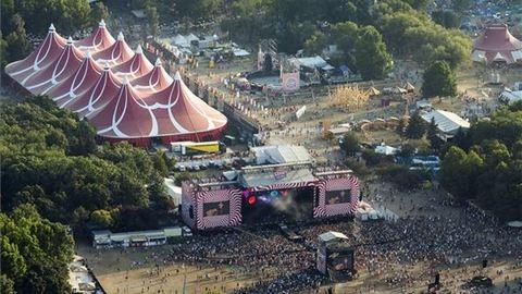 Újabb öt évet kapott a Sziget Fesztivál