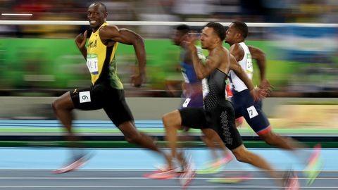 Megfosztották egyik olimpiai bajnoki címétől Usain Boltot