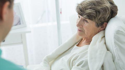 """""""Még szüksége van rám a családnak"""" – A biológiai terápiában bízik a nagymama"""