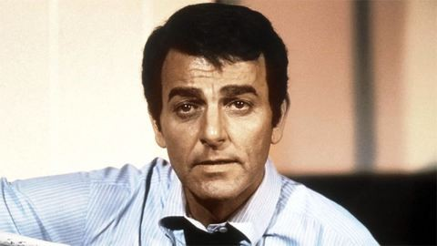 Meghalt Mike Connors