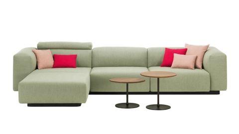 Minden stílushoz passzoló kanapé