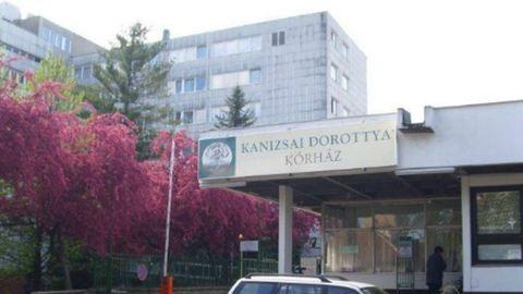 Negyedmilliárd forintból korszerűsítik a nagykanizsai kórházat