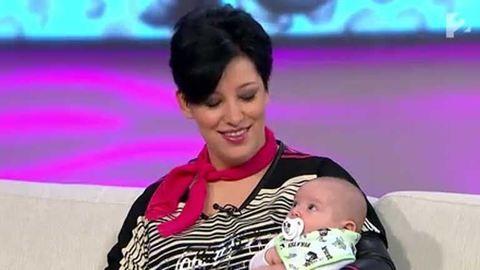 Baby Gabi a szülés után őszintén mesélt az anyaságról