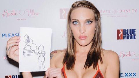 18+: Pornósok rajzolták le legemlékezetesebb szexjeleneteiket