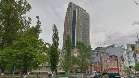 A 29. emeletről ugrott a halálba fiatal férfi