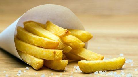 Gyorséttermi sültkrumpli-teszt: melyik a legjobb?