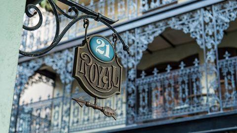 Több mint négymillióba kerül egy vacsora Disney titkos éttermében
