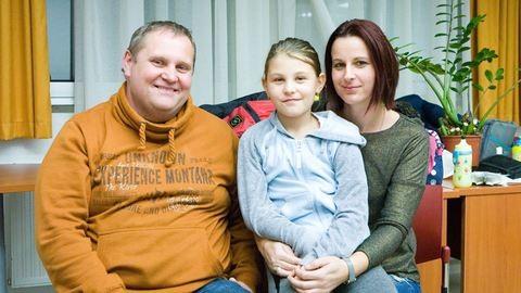 Csoda, hogy saját lábán be tudott menni a kórházba – cukorbeteg gyerekek szülei mesélnek