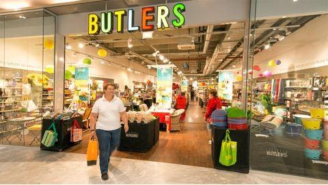 Ez lesz a sorsa a csődbe ment Butlers magyar boltjainak