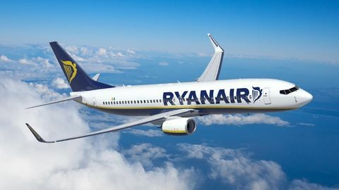 Jöhetnek az ingyen repülőjegyek a Ryanairnél