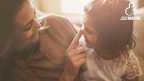 """""""Soha nem tanácsolnám egy anyának, hogy élvezzen minden pillanatot"""""""
