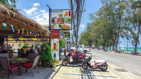Magyarok haltak meg egy thaiföldi motorbalesetben