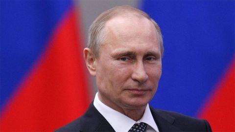 Teljes légtérzárlattal várjuk Putyint