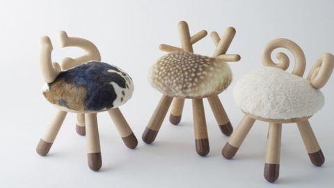 16 szuperkreatív bútor, ami mellett lehetetlen rosszkedvűnek lenni