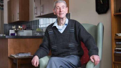 Így győzd le a magányt – tippek egy 90 éves úrtól