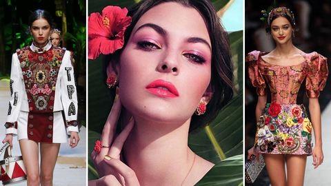 Ilyen a trópusi fíling olasz módra: beautyújdonság tavaszra